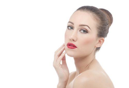 eliminar los barros y espinillas del rostro