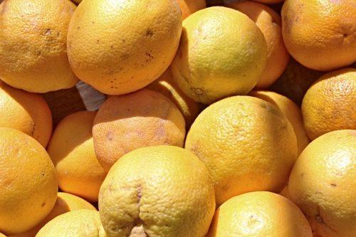Concha de Naranja