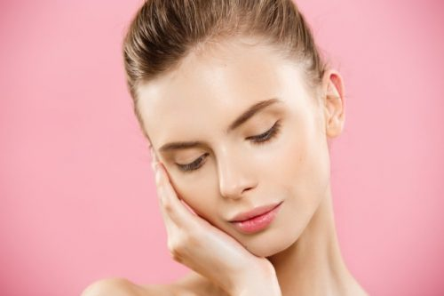 Maneras de eliminar el acné
