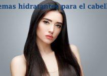 cremas hidratantes para el cabello
